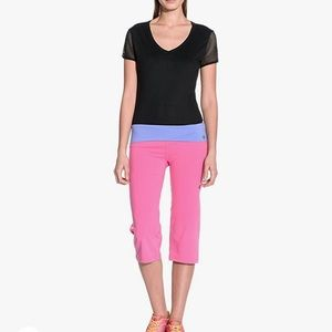 Zumba Fitness Flash Flare Capris